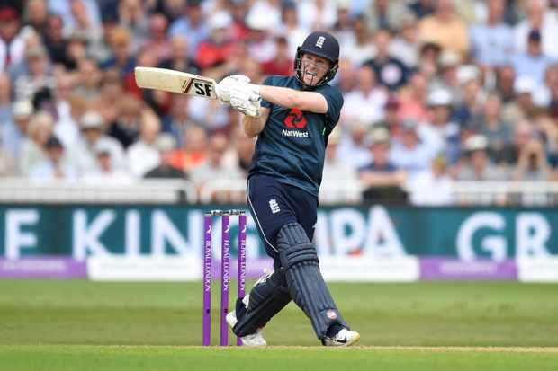 England v Australia cricket (Getty)
