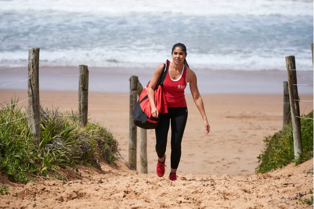 Home and Away, Willow Harris
