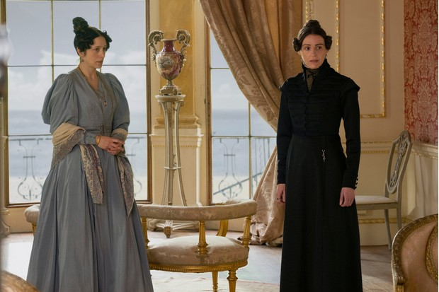 Jodhi May as Vere Hobart in Gentleman Jack