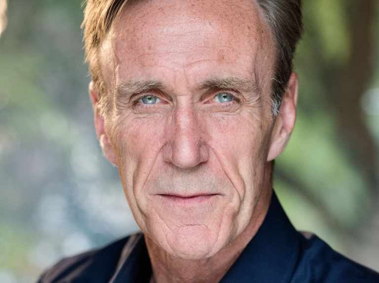 Joe McGann joins Hollyoaks as Tony Hutchinson's long-lost dad