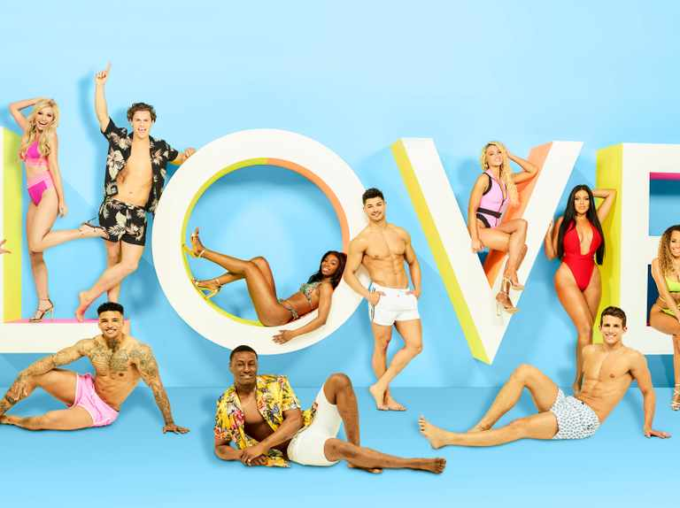 Love Island boss on body diversity: we want to be representative but we also want them to fancy each other