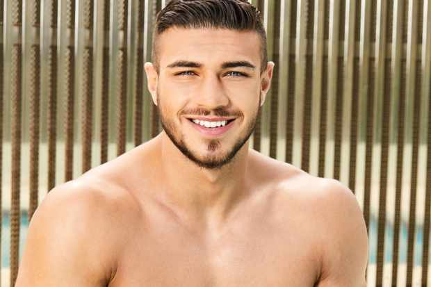 Tommy Fury, Love Island series 5(ITV)