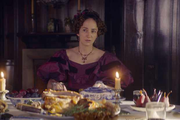Marianna in Gentleman Jack