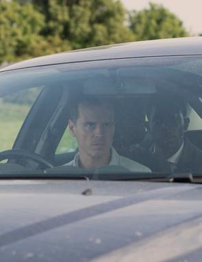 Andrew Scott stars in one of the episodes of Black Mirror season five (Netflix)