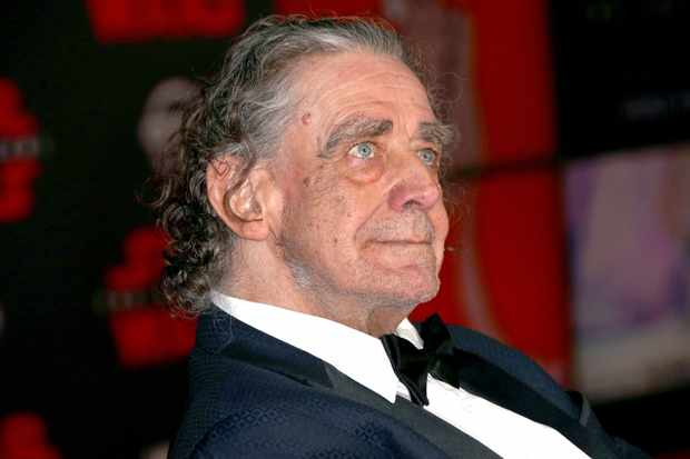 Peter Mayhew (Getty Images)
