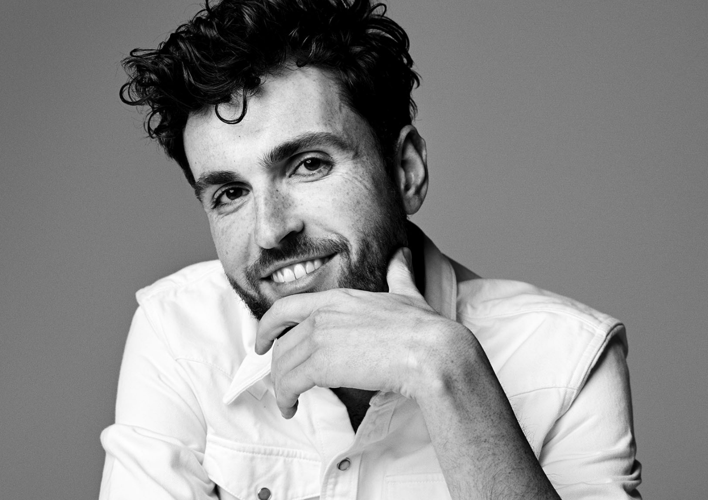 Duncan Laurence from The Netherlands