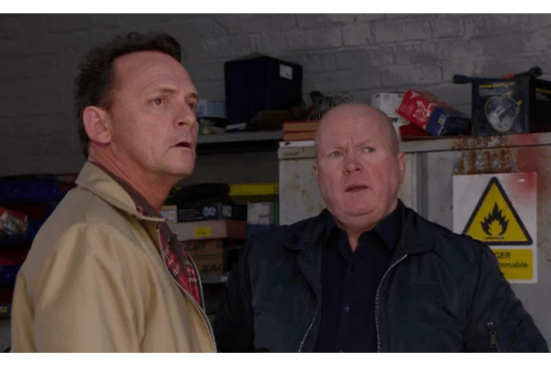 EastEnders spoilers: Ben hires a hitman to kill Billy