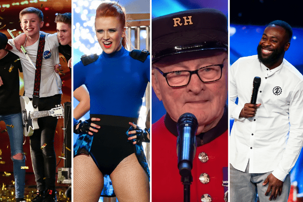Britain's Got Talent 2019 live semi-final 3 line-up: Wednesday night