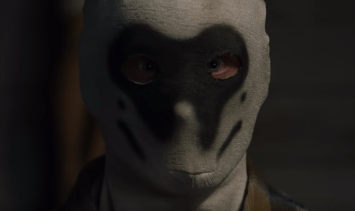The first Watchmen trailer teases how the TV series will be different to the comics