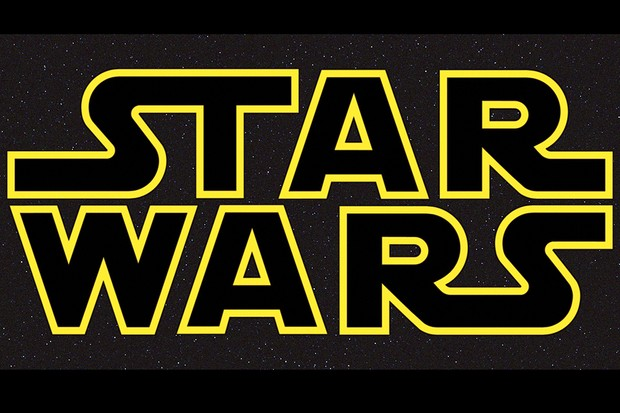 Star Wars Episode VI: Return of the Jedi - Star Wars Logo