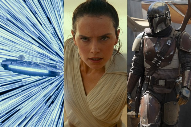 The Mandalorian Star Wars TV series: Disney+ release date, cast