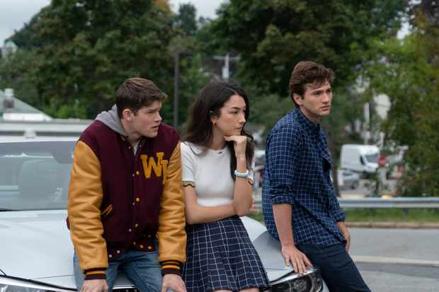 The Society on Netflix: Release date, season 2 renewal, cast, plot