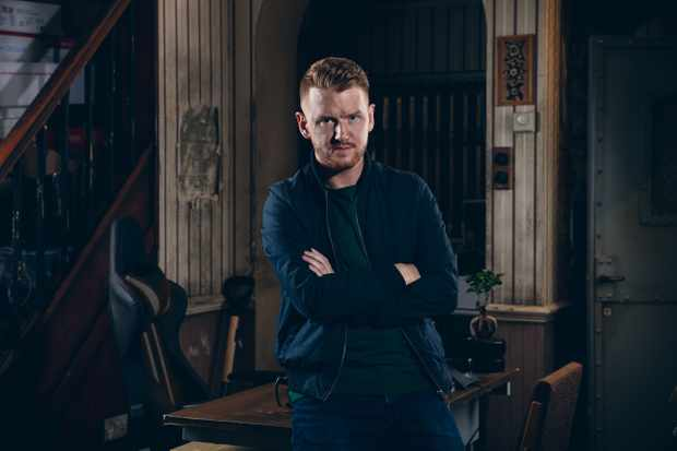 Gary Windass to face huge challenge from Adam Barlow in Coronation Street