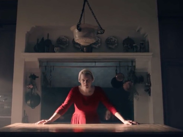 Witness the rise of the resistance: the first trailer for The Handmaid's Tale season 3 is here