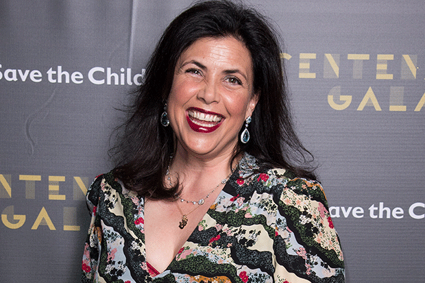 Kirstie Allsopp, Getty