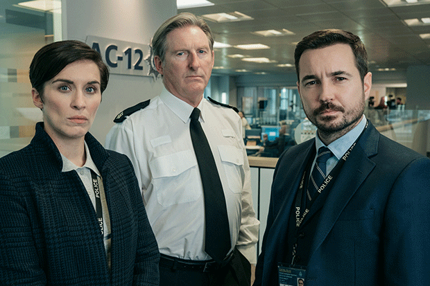Line of Duty, BBC Pictures