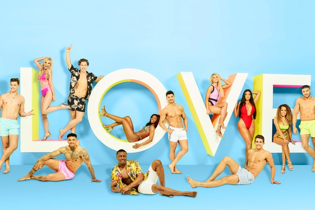 Love Island cast | Anna Vakili the 'British Kardashian' age, photos
