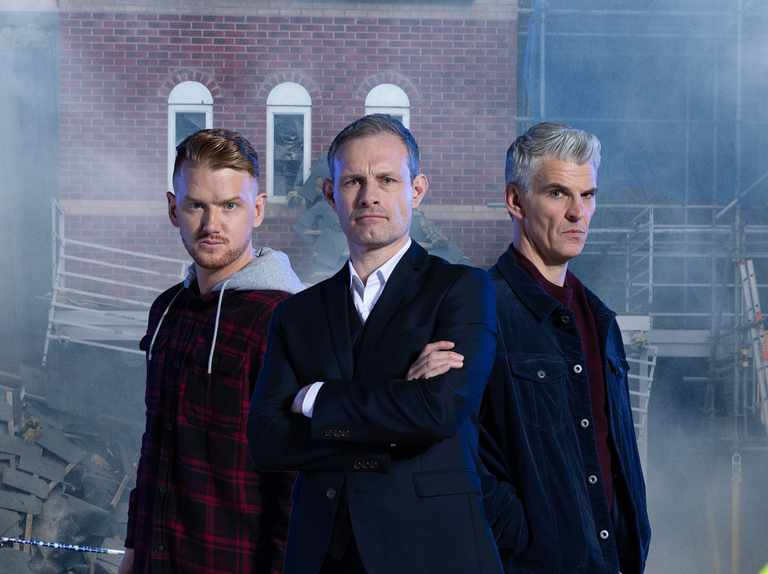 Coronation Street confirms when the factory killer's identity will be revealed