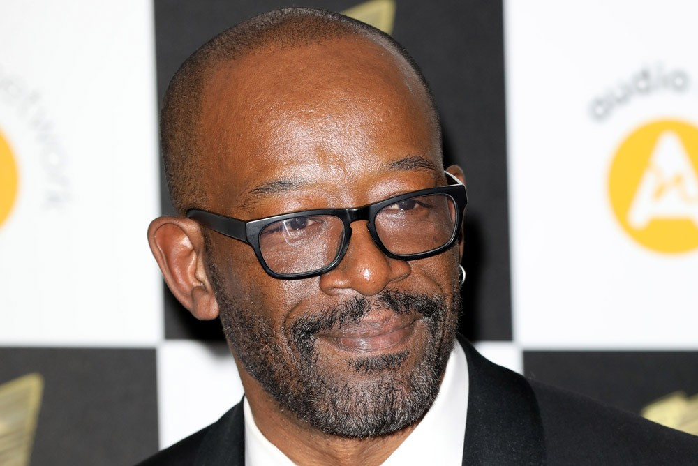 Tony Gates Lennie James