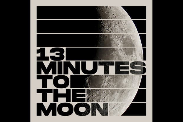 13 Minutes to the Moon BBC