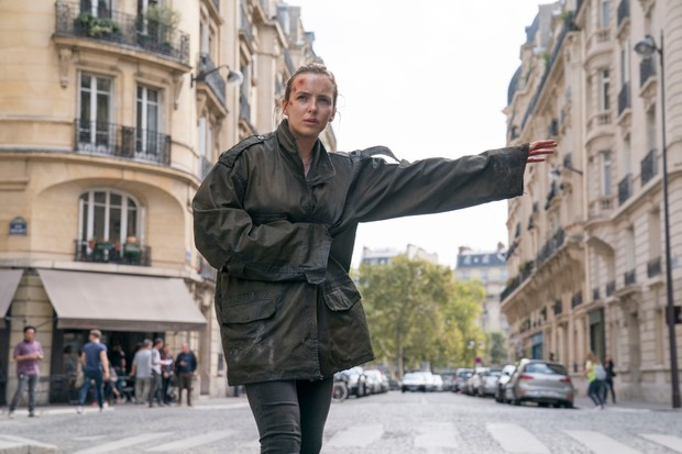 Killing Eve season 2: psychiatry consultant explains