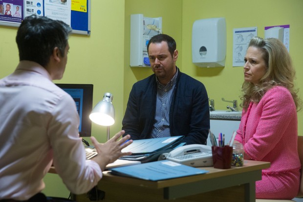 EastEnders - April - June - 2019 - 5935
