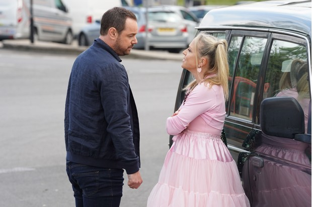 EastEnders - April - June - 2019 - 5936