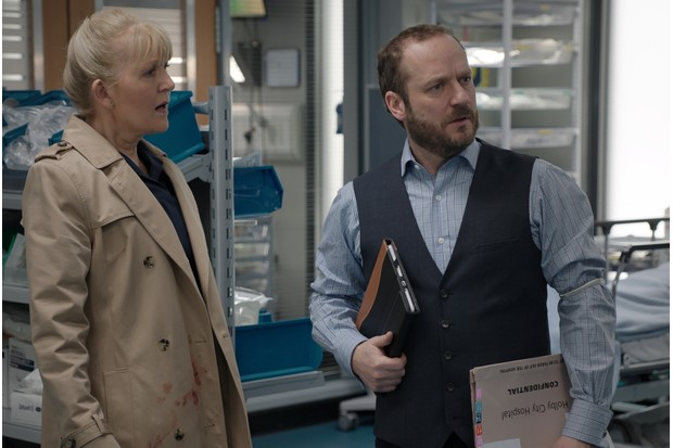 Casualty - Series 33 - Ep40
