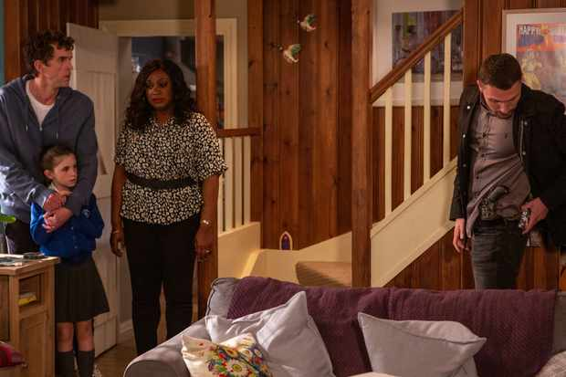 Emmerdale spoilers: will Jessie Dingle survive getting shot? - Radio