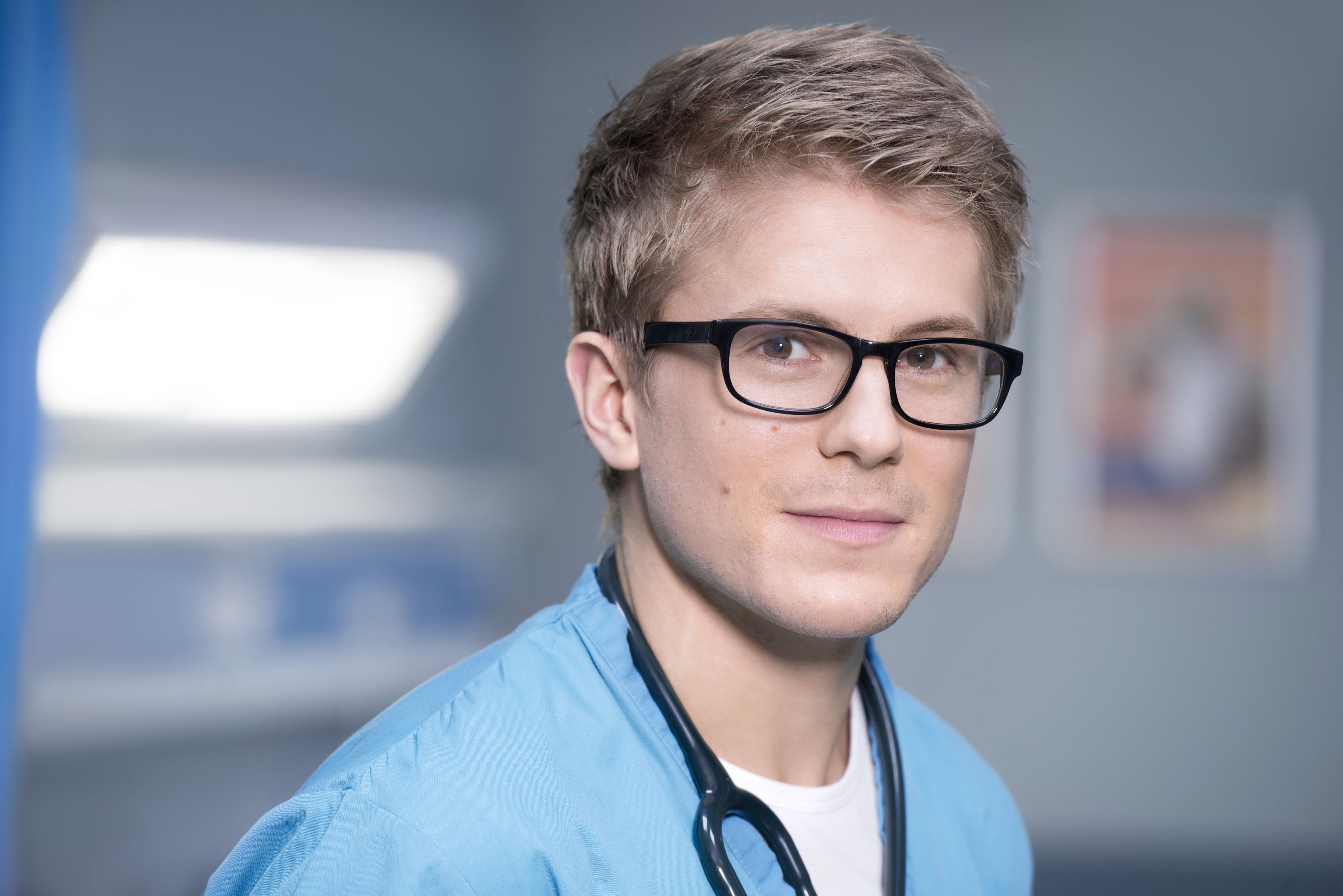 Casualty cast list – who plays the doctors and nurses on the BBC One