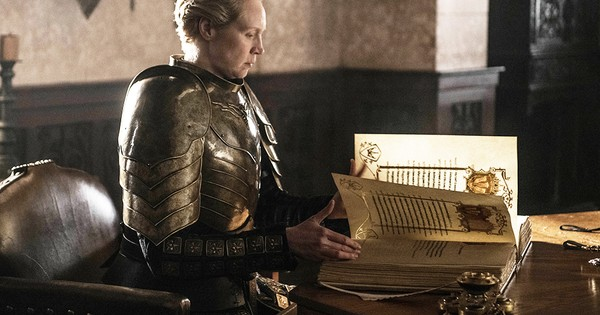 Game of Thrones composer hid a musical Easter egg in Brienne's final scene