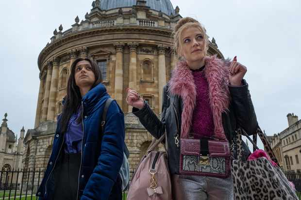 ACKLEY BRIDGE III