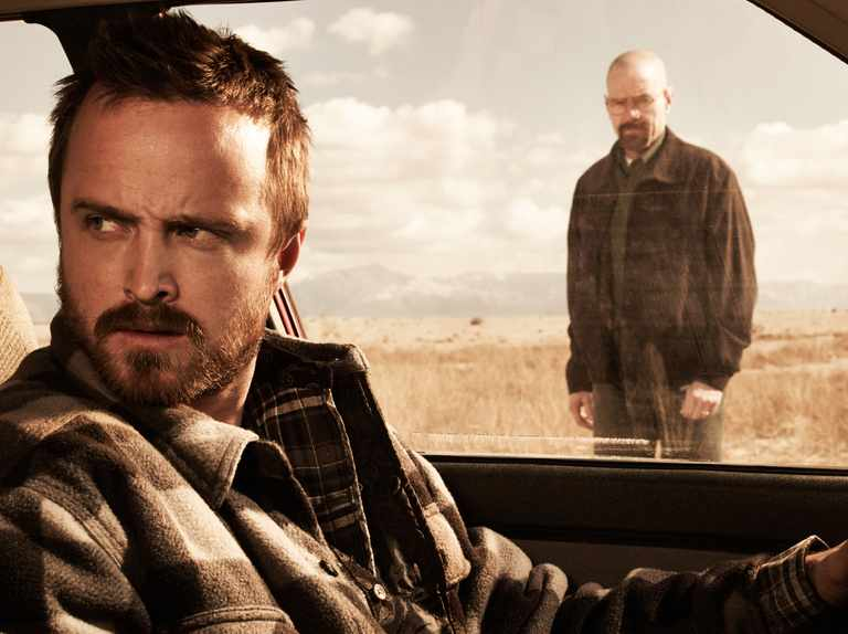 What do those cryptic Breaking Bad tweets mean? The best (and worse) theories