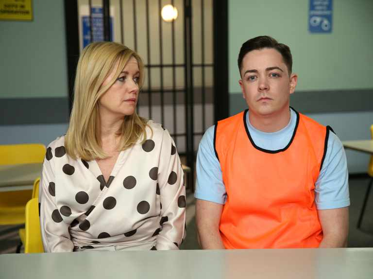 Who is Finn O'Connor? All you need to know about Hollyoaks returnee