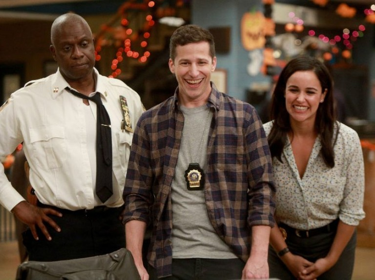 When is Brooklyn Nine-Nine season 7 coming to the UK?