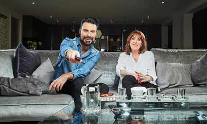 Gogglebox TV Guide from RadioTimes