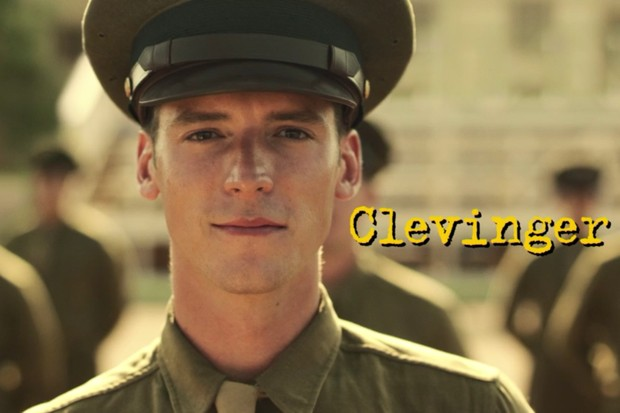 Clevinger in Catch-22