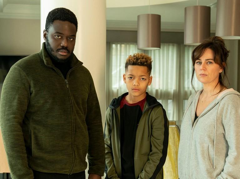 Dark Money | FULL cast of BBC Hollywood child abuse drama ...