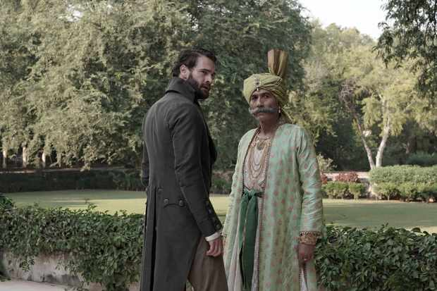 Beecham House FULL cast list | Who are the actors in the ITV
