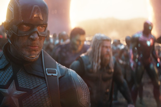 Avengers Endgame movie DVD release date, plot, cast and