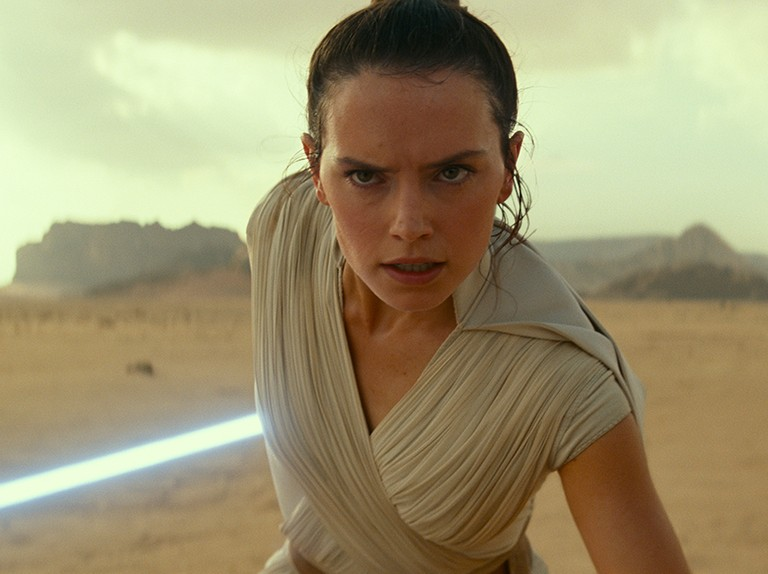 When is Star Wars: The Rise of Skywalker released in cinemas? Who's in the cast and is there a trailer?