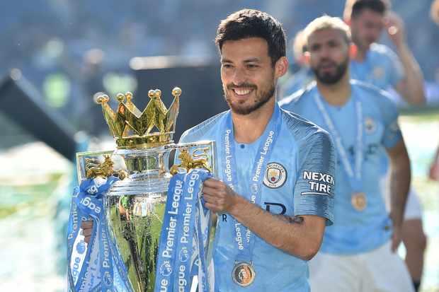 Man City fixtures 2019/20: Next match, TV schedule, transfer