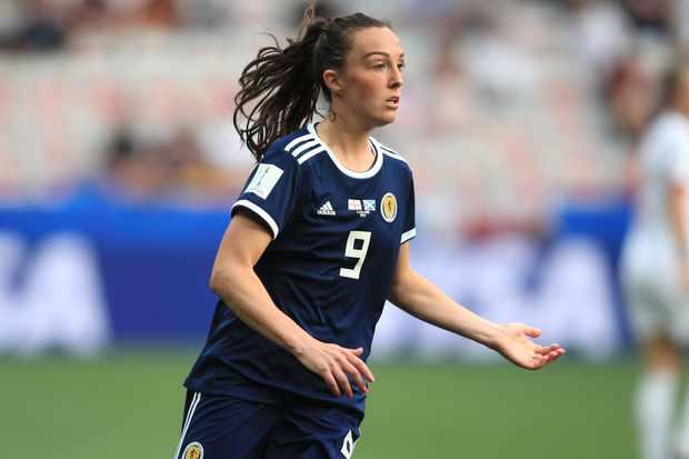 Scotland Women's World Cup