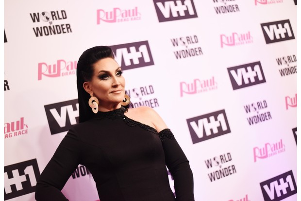 Michelle Visage (Getty)