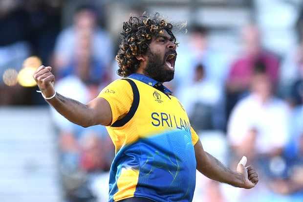 Sri Lanka Cricket World Cup 2019