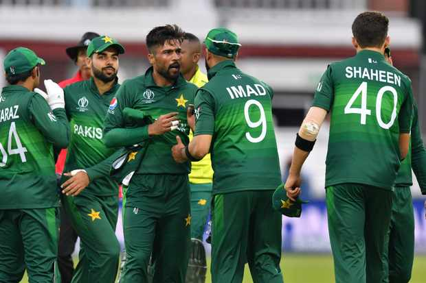 Pakistan v Afghanistan: Watch Cricket World Cup on TV, live