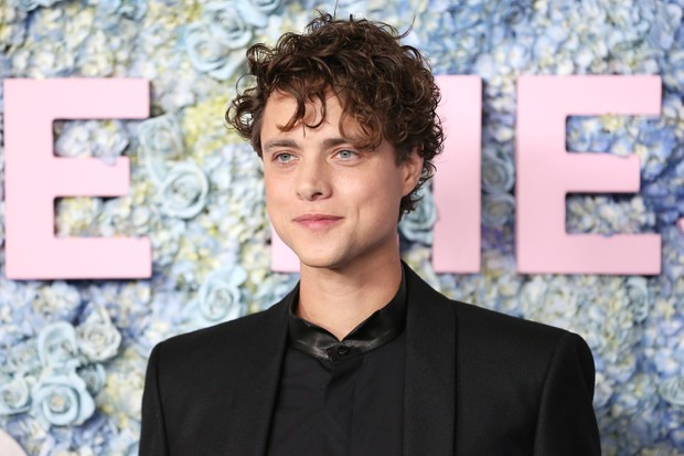 Douglas Smith plays Corey Brockfield