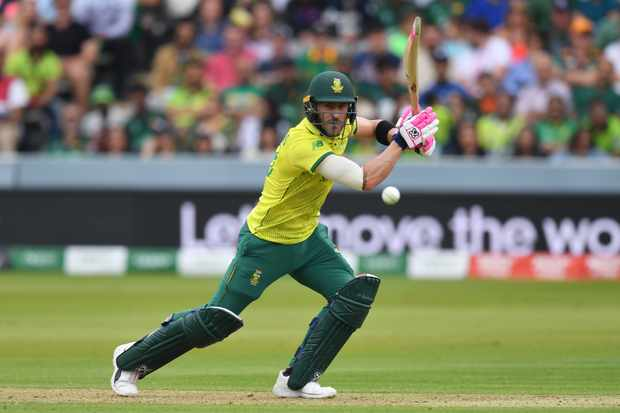 South Africa Cricket World Cup