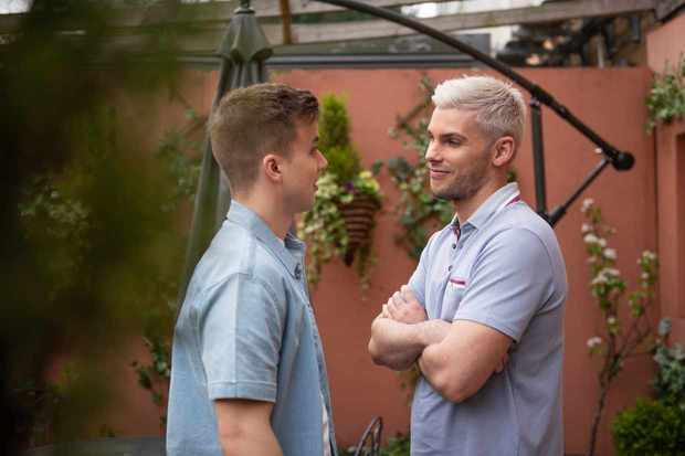Hollyoaks time, channel, live stream, cast, video, spoilers
