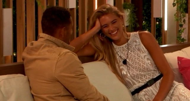 Love Island First Look ITV Screenshot